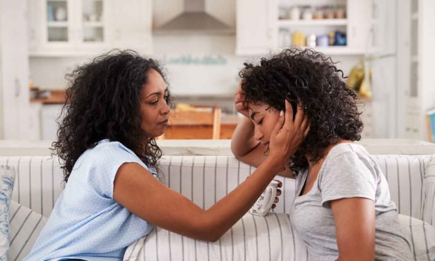 5 Important Discussions To Have with Your Teens Before Entering High School