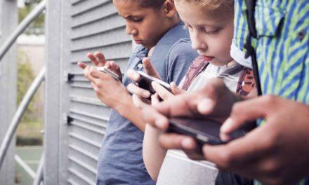 The Smartphone Distraction Struggle